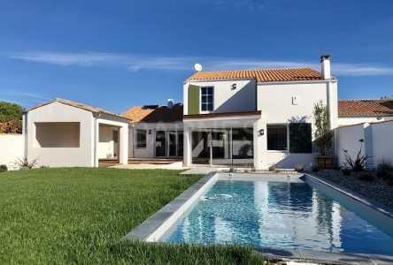 House, SAINTE MARIE DE RE - Ref M-75929