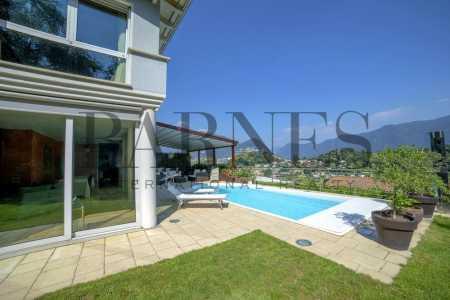 Villa, Breganzona - Ref 1959951