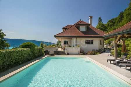 Maison, MENTHON-SAINT-BERNARD - Ref M-51622