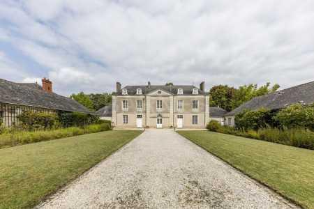 Manor, ORVAULT - Ref M-75138