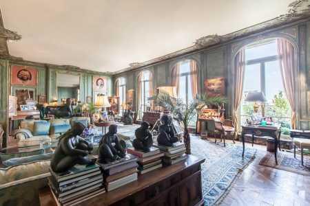 Appartement, PARIS 75016 - Ref A-45394