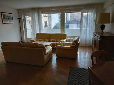 FURNISHED APARTMENT, PARIS - Ref A-80703