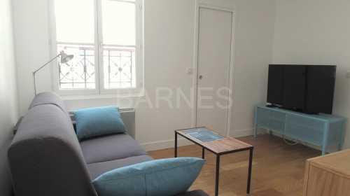 APPARTEMENT MEUBLE, PARIS - Ref A-80871