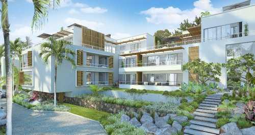 Appartement, Tamarin - Ref 140416