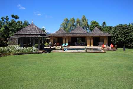 Maison, Tamarin - Ref 175224