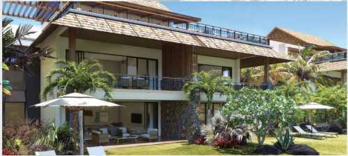 Appartement, Blue Bay - Ref 175728