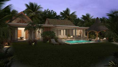 Maison, Blue Bay - Ref 175735-1