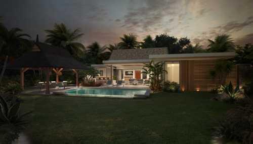 Maison, Blue Bay - Ref 175736