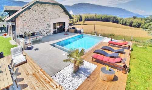 Villa, SAINT SULPICE - Ref M-67547