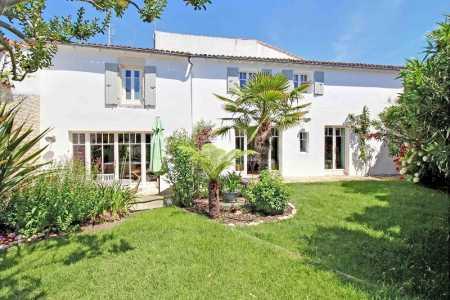 Maison, SAINTE MARIE DE RE - Ref M-72145