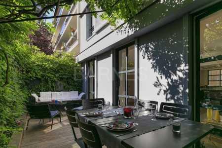 Maison, BOULOGNE BILLANCOURT - Ref M-62719