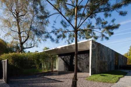 Maison contemporaine, UCCLE - Ref M-36195
