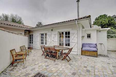 House, PYLA SUR MER - Ref M-75983