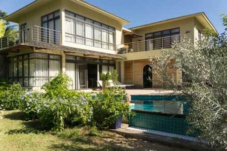 Maison, Tamarin - Ref 175308