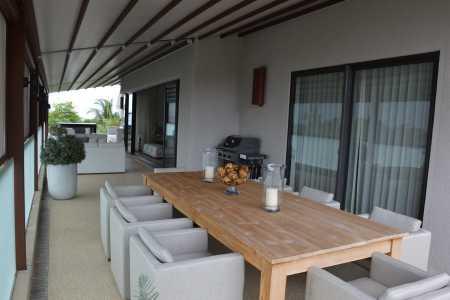 Appartement, Tamarin - Ref 175321