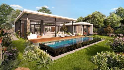 Maison, Tamarin - Ref 175409