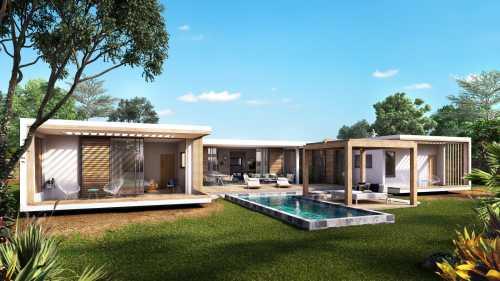 Maison, Tamarin - Ref 175409-4