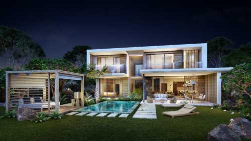 Maison, Tamarin - Ref 175409-3