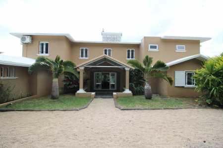 Maison, Tamarin - Ref 175741