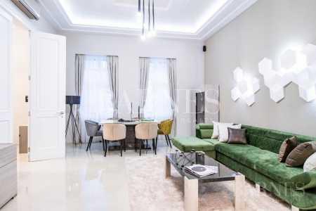 Casa, Budapest VI. kerülete - Ref 2655118