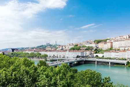 APPARTEMENT BOURGEOIS, LYON 69006 - Ref A-69777