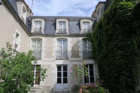 Châteaux et Manoirs MH/ISMH, BLOIS - Ref CH-62279