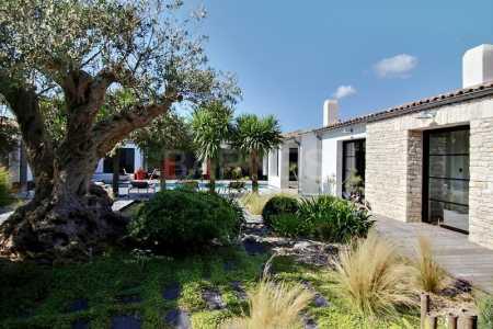 Villa, LA COUARDE SUR MER - Ref M-31950