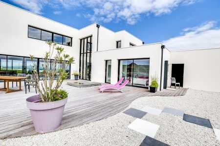 Casa de playa, ARROMANCHES LES BAINS - Ref M-55553
