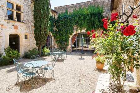 Casas y Hoteles particulares, MORANCÉ - Ref CH-49464