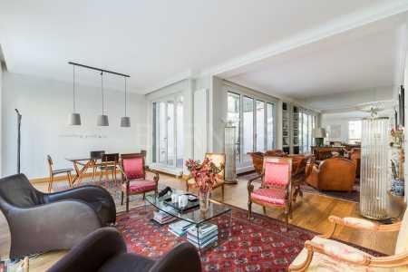 Maison bourgeoise, PARIS - Ref M-76084