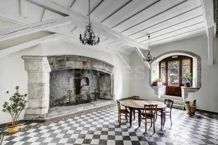Haras/Château, ANNECY - Ref M-69658