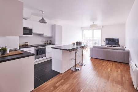 Appartement, BOULOGNE BILLANCOURT - Ref A-76099