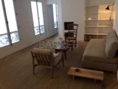 FURNISHED APARTMENT, PARIS 75006 - Ref A-77696