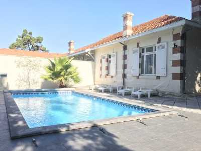 Villa, ARCACHON - Ref M-69671