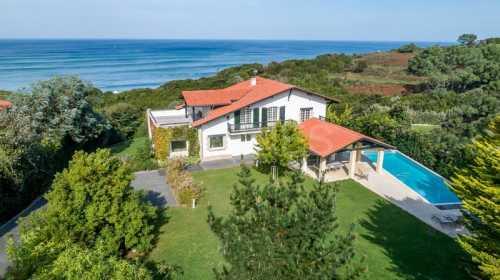 Beach house, SAINT JEAN DE LUZ - Ref M411