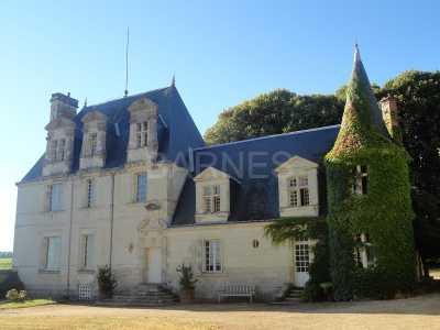 Domaines viticoles, TOURS - Ref CH-45735