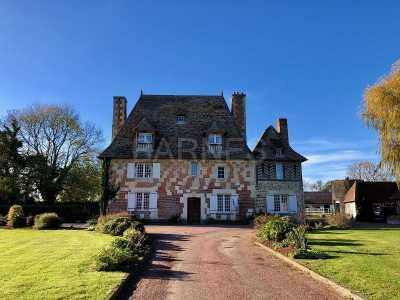 Haras/Château, DEAUVILLE - Ref M-55816