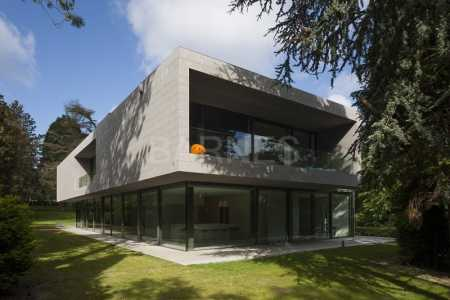 Contemporary house, UCCLE - Ref M-74224
