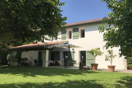 Maison, SAINT MARTIN DE SEIGNANX - Ref M568