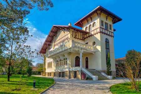 Stone house, BIARRITZ - Ref M206