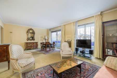 Appartement, PARIS 75016 - Ref A-76050