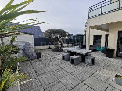Maison contemporaine, PORNICHET - Ref M-77932