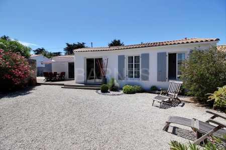 House, LA COUARDE SUR MER - Ref M-74346