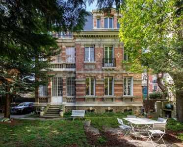 Maison bourgeoise, ASNIERES SUR SEINE - Ref M-34991