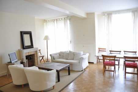 APPARTEMENT MEUBLE, PARIS - Ref A-9128