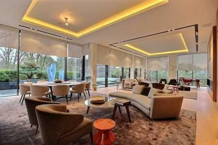 Apartment, BRUXELLES - Ref A-54165