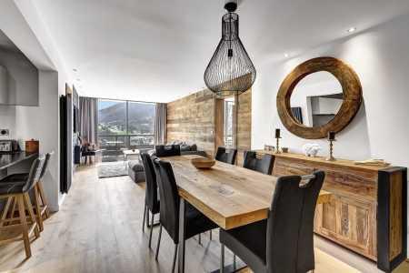 Apartment, LA CLUSAZ - Ref A-75520
