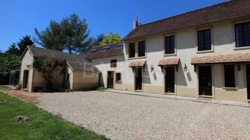 Casas de piedra, ORGEVAL - Ref CH-74723