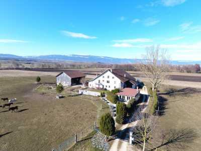 Maison, Bavois - Ref B-115509