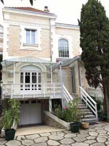 Maison de caractère, ARCACHON - Ref M-52244